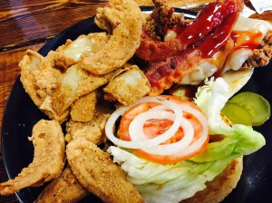 Wheatless Restaurant Review, Bowling Green, KY