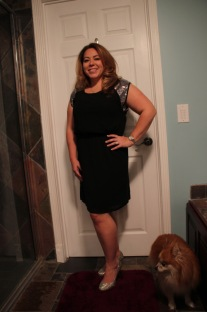 Stitch Fix, Pixley, Leevie Dress